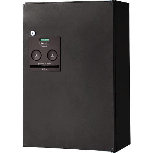 Panasonic 宅配ボックス COMBO ハーフタイプ [CTNR4030RMA] CTNR4030RMA 販売単位:1 送料無料