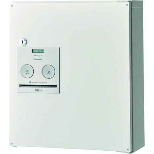 Panasonic 宅配ボックス COMBO コンパクトタイプ [CTNR4040RWS] CTNR4040RWS 販売単位:1 送料無料