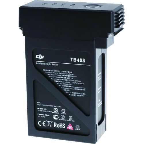 DJI Matrice 600 インテリジェントフライトバッテリー TB48S [D-114694] D114694 販売単位:1 送料無料