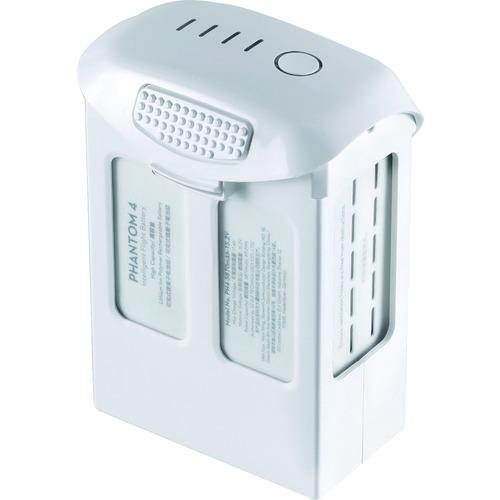 DJI Phantom4 NO.64 インテリジェントバッテリー 5870mAh [D-138553] D138553 販売単位:1 送料無料