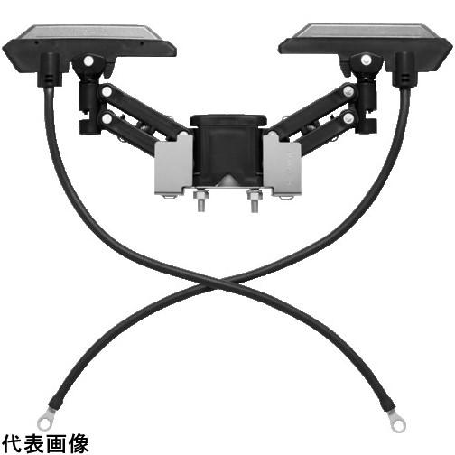 Panasonic 集電アーム タンデム型 平板用 [DH58912K1] DH58912K1 販売単位:1 送料無料