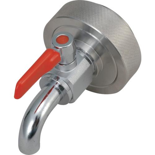 アクアシステム SUS製ドラム缶用コック DMO-10(G2側 大栓専用) [DMO-10] DMO10 販売単位:1 送料無料