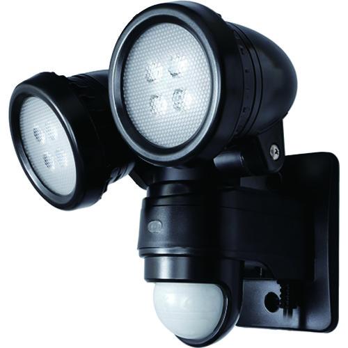 デルカテック LEDセンサーライト [DSLD10B2] DSLD10B2 販売単位:1 送料無料