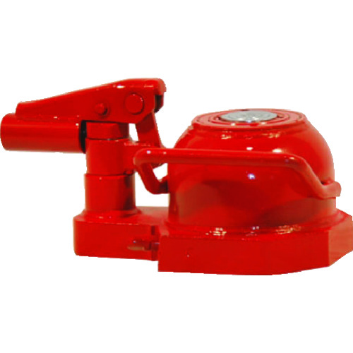 イーグル 2段伸び・レバー回転油圧ジャッキ能力10t [ED-100TST] ED100TST 販売単位:1 送料無料