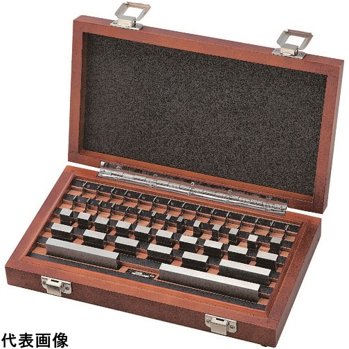 452572efe092ee SK ブロックゲージセット 1級相当品 GBS1103 103個組 送料無料 [GBS1-103 ...