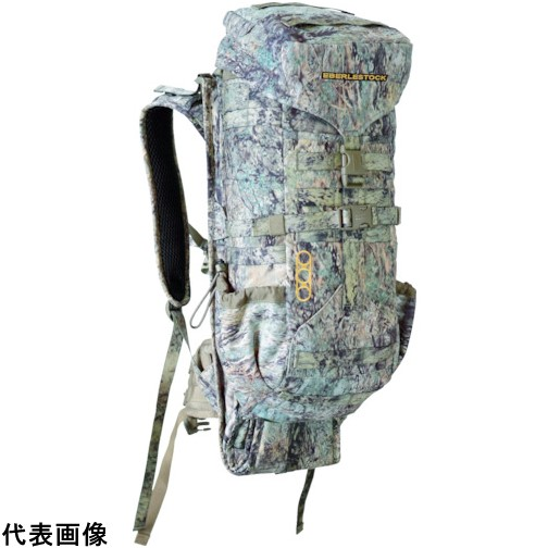EBERLE ガンランナーパック ミリタリーグリーン [H2MJ] H2MJ 販売単位:1 送料無料
