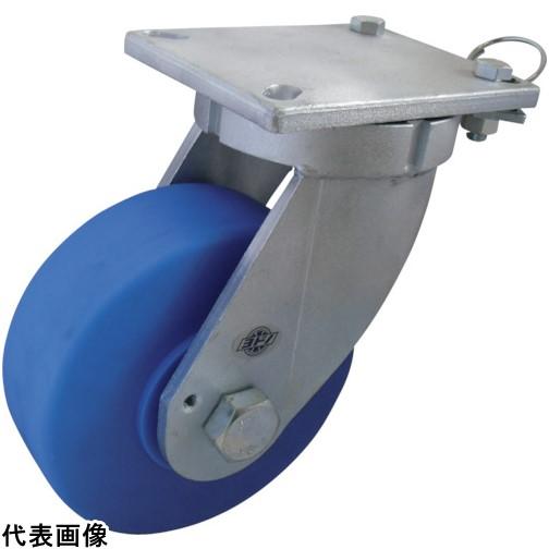ヨドノ 超重量用MCナイロンキャスター自在車旋回ロック付 [HDMCJ200TL] HDMCJ200TL 販売単位:1 送料無料