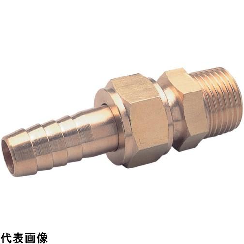 ASOH ホースジョイント PT1-1/2×Φ40 [HS-1040] HS1040 販売単位:1 送料無料