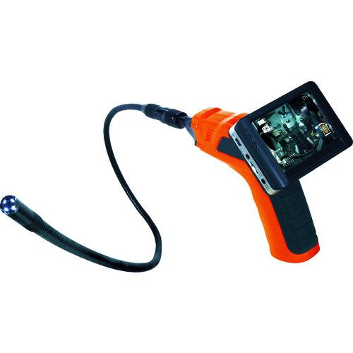 日動 日動 工業用内視鏡 ファイバースコープ [IES35-3] IES353 販売単位:1 送料無料