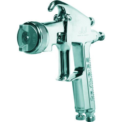 デビルビス 重力式スプレーガン標準型(ノズル口径1.3mm) [JJ-K-343-1.3-G] JJK3431.3G 販売単位:1 送料無料