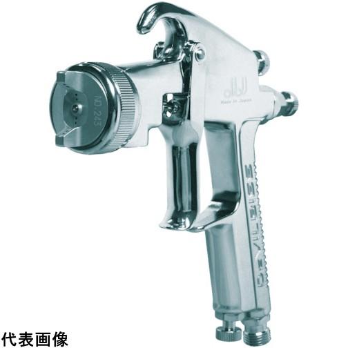 デビルビス 重力式スプレーガン標準型(ノズル口径1.5mm) [JJ-K-343-1.5-G] JJK3431.5G 販売単位:1 送料無料