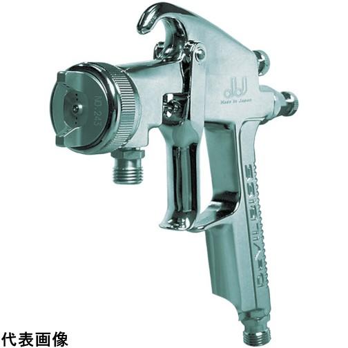 デビルビス 吸上式スプレーガン標準型(ノズル口径1.5mm) [JJ-K-343-1.5-S] JJK3431.5S 販売単位:1 送料無料