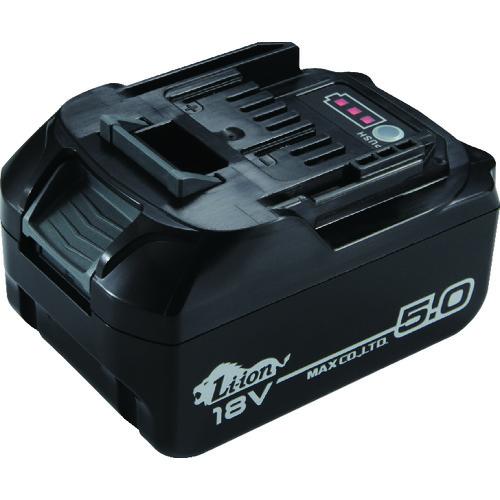MAX リチウムイオン電池パック [JP-L91850A] JPL91850A 販売単位:1 送料無料