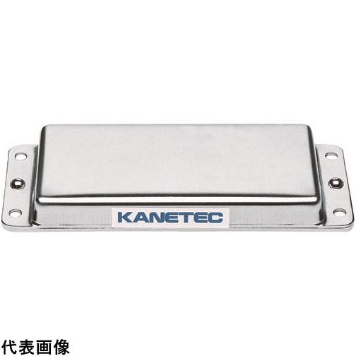 カネテック 小型プレートマグネット [KPM-H1005] KPMH1005 販売単位:1 送料無料