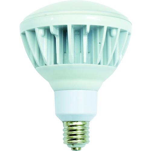 日動 LED交換球 ハイスペックエコビック40W E39 昼白色 本体白 [L40V2-J110-50K] L40V2J11050K 販売単位:1 送料無料