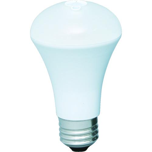 アイリスオーヤマ 株 LED事業本部 工事 照明用品 作業灯 LED電球 完全送料無料 IRIS LDR5N-H-S6 昼白色 販売単位:1 LDR5NHS6 人気急上昇 40形相当 LED電球人感センサー付 485lm 1256 IRIS E26