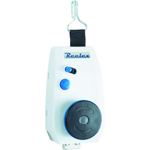 Reelex 台車用荷締リール LocFIT (ロック フィット) [LF-3037] LF3037 販売単位:1 送料無料