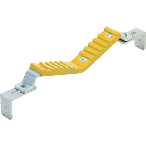 ピカ はしご用ポールグリップ(電柱支え) [LP-G1A] LPG1A 販売単位:1 送料無料