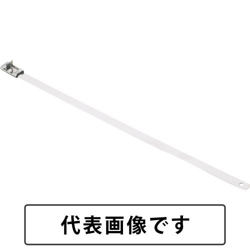 パンドウイット MSステンレススチールバンド SUS316 9.5×940 50本入 [MS10W38T15-L6] MS10W38T15L6 販売単位:1 送料無料