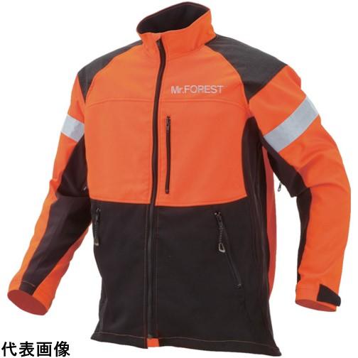マックス Mr.FOREST ジャケット Lサイズ [MT515-L] MT515L 販売単位:1 送料無料