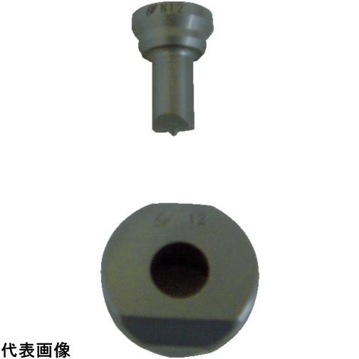 亀倉 ポートパンチャー用標準替刃 [N-16] N16 販売単位:1 送料無料