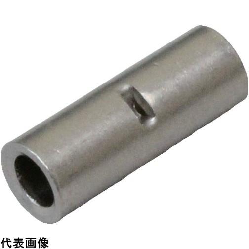 ニチフ 耐熱スリーブ B形 (100個入) [NB 1.25] NB1.25 販売単位:1 送料無料
