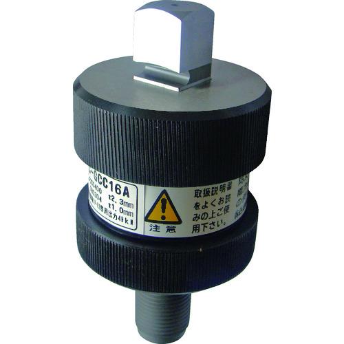 西田 横切り刃物 [NC-GCC16A] NCGCC16A 販売単位:1 送料無料