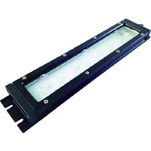 日機 防水型LEDフラット型ライト 10W DC24V [NLE13CN-DC-L1] NLE13CNDCL1 販売単位:1 送料無料