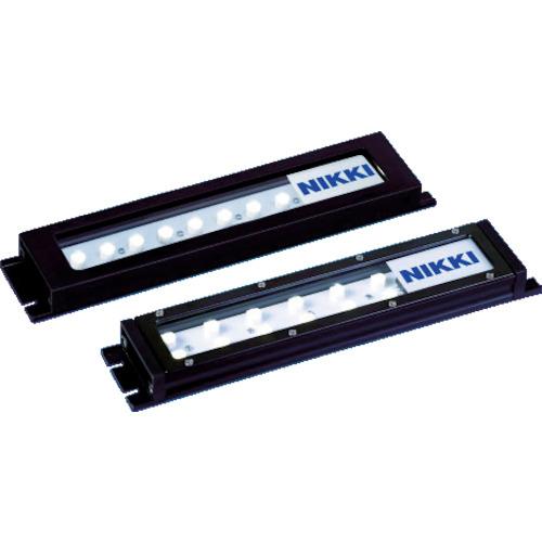 日機 防水型LEDフラット型ライト 15W DC24V [NLE20CN-DC] NLE20CNDC 販売単位:1 送料無料