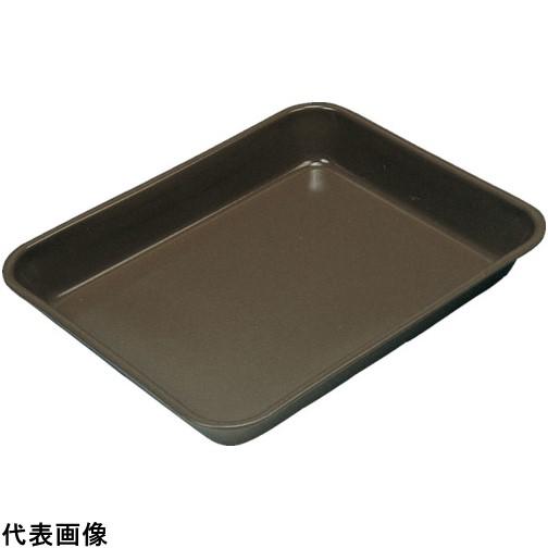 フロンケミカル フッ素樹脂コーティング標準バット 標準3 膜厚約50μ [NR0376-010] NR0376010 販売単位:1 送料無料