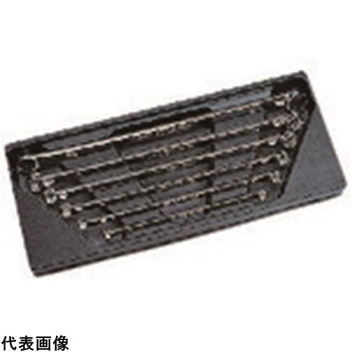 ネプロス 超ロングストレートめがねレンチセット[6本組] [NTM11L06] NTM11L06 販売単位:1 送料無料