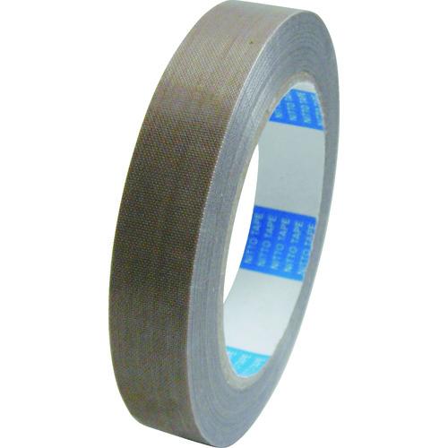 日東電工アメリカ PTFEテープP-440 100μX25.4mmX33m [P440X1] P440X1 販売単位:1 送料無料