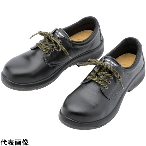 ミドリ安全 静電安全靴 プレミアムコンフォート PRM210静電 28.0cm [PRM210S-28.0] PRM210S28.0 販売単位:1 送料無料