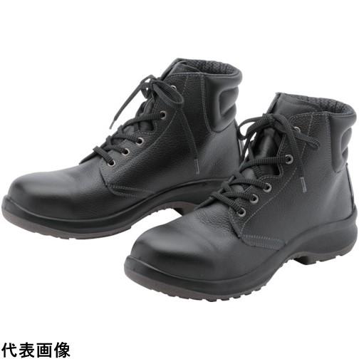 ミドリ安全 中編上安全靴 プレミアムコンフォート PRM220 25.0cm [PRM220-25.0] PRM22025.0 販売単位:1 送料無料