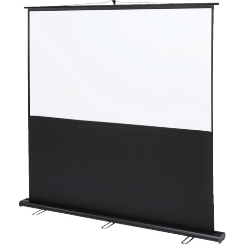 SANWA プロジェクタースクリーン 床置き式 [PRS-Y70HD] PRSY70HD 販売単位:1 送料無料