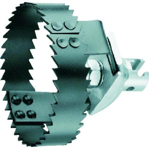 ローデン ダブルソー65 φ22mmワイヤ用 [R72265] R72265 販売単位:1 送料無料
