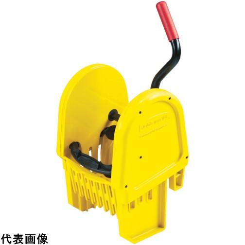 ラバーメイド ウェイブブレイクモッピングシステム モップ絞り器 [RM757588BL] RM757588BL 販売単位:1 送料無料
