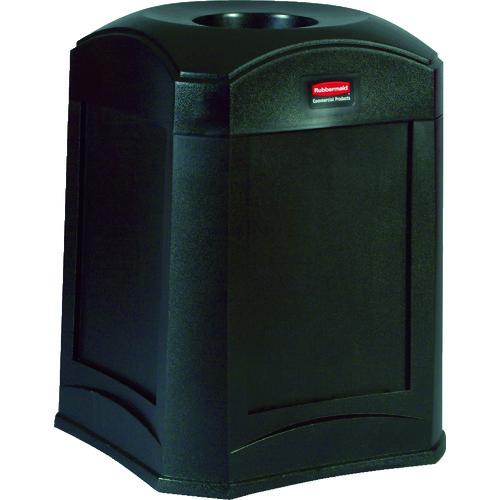 ラバーメイド ランドマークシリーズ ガスステーションコンテナ [RM9W00BK] RM9W00BK 販売単位:1 送料無料