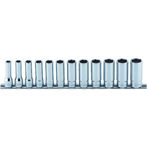 コーケン 6角ディープソケットセット [RS3300M/12] RS3300M12 販売単位:1 送料無料