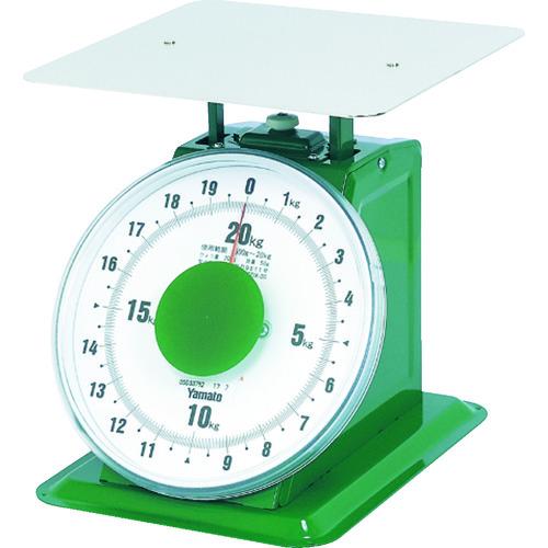 ヤマト 大型上皿はかり SDX-20(20kg) [SDX-20] SDX20 販売単位:1 送料無料