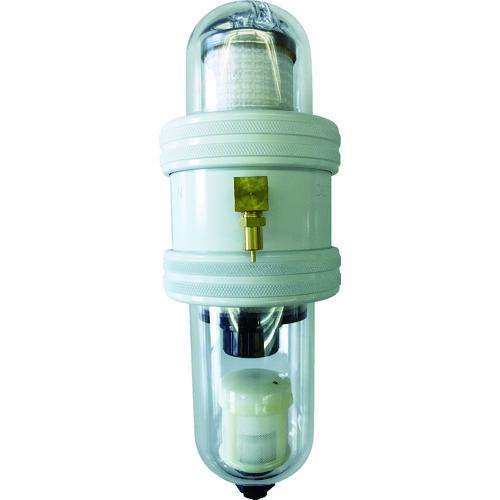 前田シェル 3in1マルチ・ドライフィルタースケルトンRp1/4インチ [SKT-103A-AB] SKT103AAB 販売単位:1 送料無料