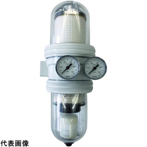 前田シェル 3in1マルチ・ドライフィルタースケルトンRp1/2インチ [SKT-107A-AB] SKT107AAB 販売単位:1 送料無料
