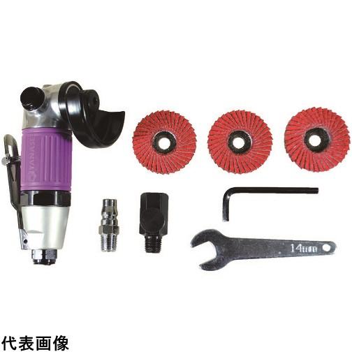 最適な価格 SSET2 ヤナセ TOPミニサンダーセラミックキット   販売単位:1 [S-SET2] 送料無料:ルーペスタジオ-DIY・工具