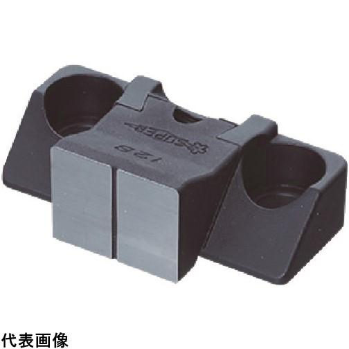スーパーツール スライドクランプ ショートBタイプ(フラット型) [TC12BFS] TC12BFS 販売単位:1 送料無料