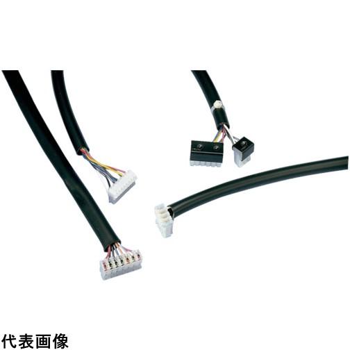 パンドウイット PVCチューブ 黒 [TV105-.38D20Y] TV105.38D20Y 販売単位:1 送料無料