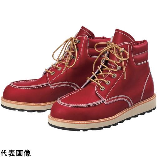 青木安全靴 US-200BW 24.5cm [US-200BW-24.5] US200BW24.5 販売単位:1 送料無料