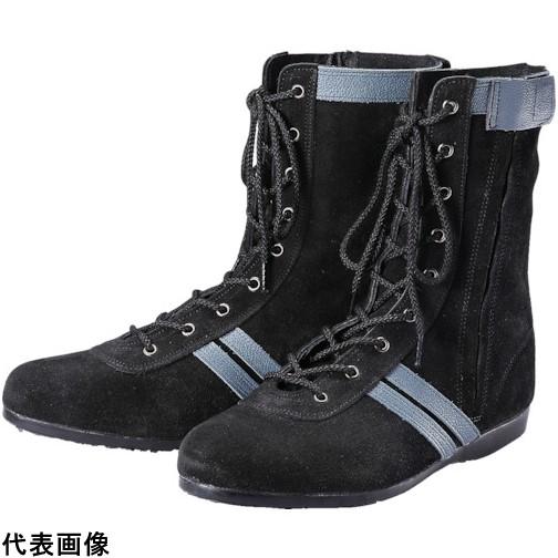 青木安全靴 高所作業用安全靴 WAZA-F-1 26.5cm [WAZA-F-1-26.5] WAZAF126.5 販売単位:1 送料無料