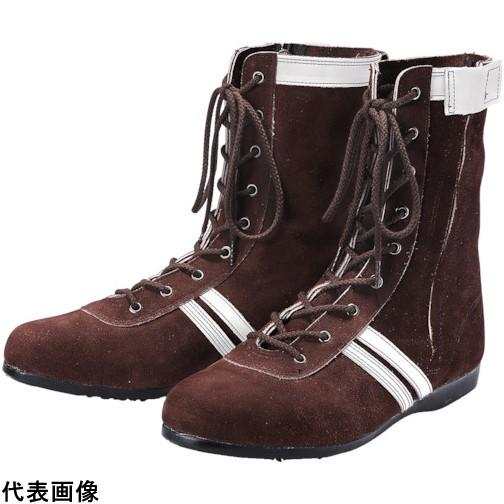 青木安全靴 高所作業用安全靴 WAZA-F-2 26.0cm [WAZA-F-2-26.0] WAZAF226.0 販売単位:1 送料無料