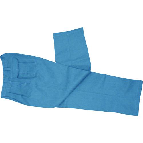 吉野 ハイブリッド(耐熱・耐切創)作業服 ズボン ネイビーブルー [YS-PW2BXL] YSPW2BXL 販売単位:1 送料無料