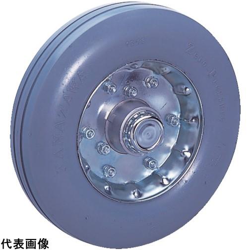 カナツー ゼロプレッシャータイヤ 車輪 ハブ付 [ZP12X3.00HS-GY] ZP12X3.00HSGY 販売単位:1 送料無料